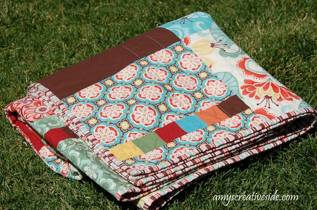 Folded Handkerchief Quilt Pattern - Quilting | Quilt Patterns