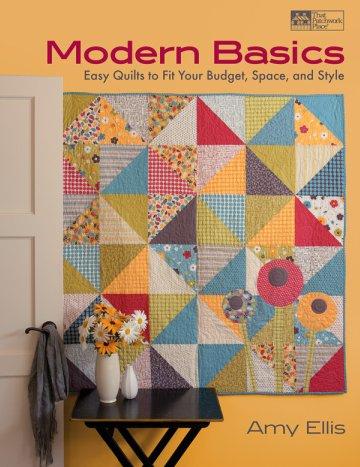 Modern Basics Cover