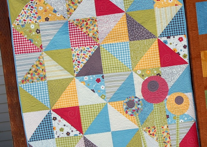 Quilting Book Club Giveaway!