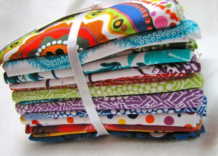 Sponsored Giveaway :: Canton Village Quilt Works