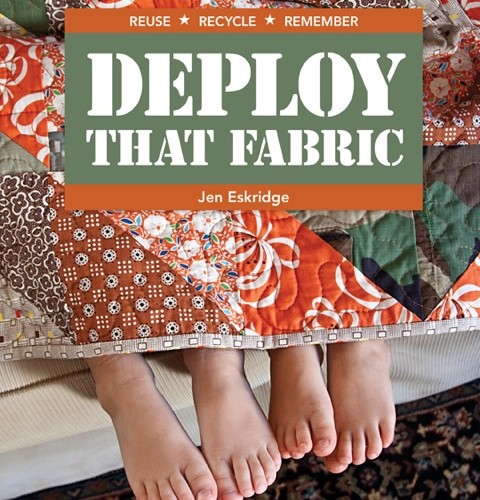 Deploy that Fabric :: Winner!