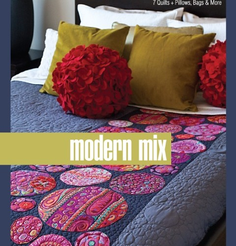 Modern Mix :: Review & Giveaway