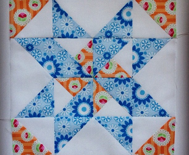 The Bees Knees – Quilting Bee