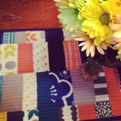 Bella Table Runner