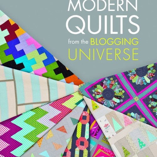 Modern Quilts From the Blogging Universe – Giveaway!