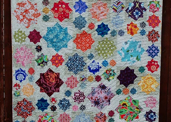 Button Box Quilt