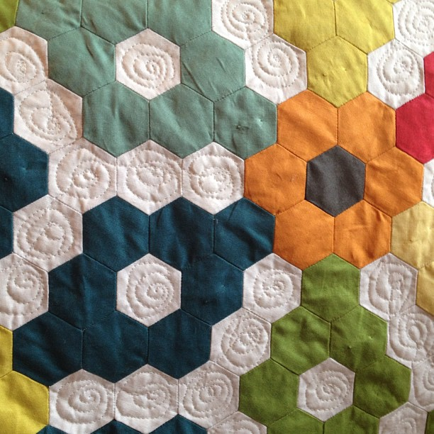 A Quilty Weekend
