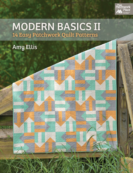 Modern Basics II - AmysCreativeSide.com