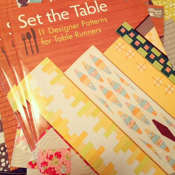 Set the Table - AmysCreativeSide.com