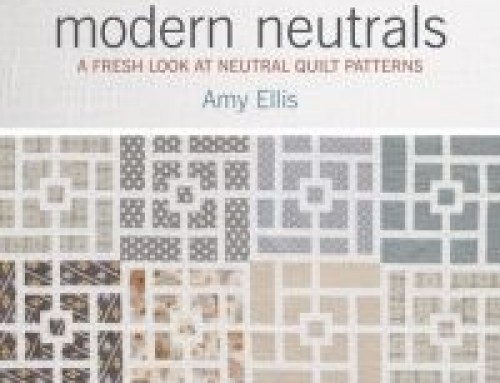 Modern Neutrals Blog Tour!