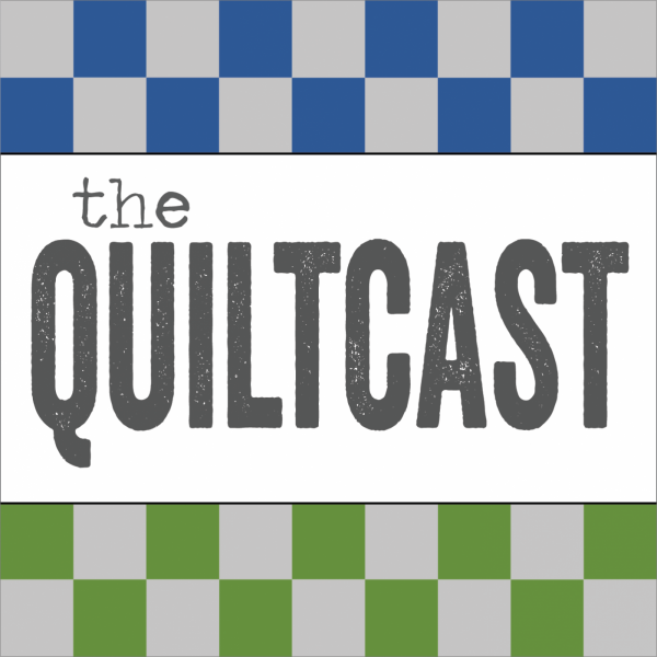 Quiltcast #67 :: Growing a Fabric Stash (& Chat with Jenny Doan)
