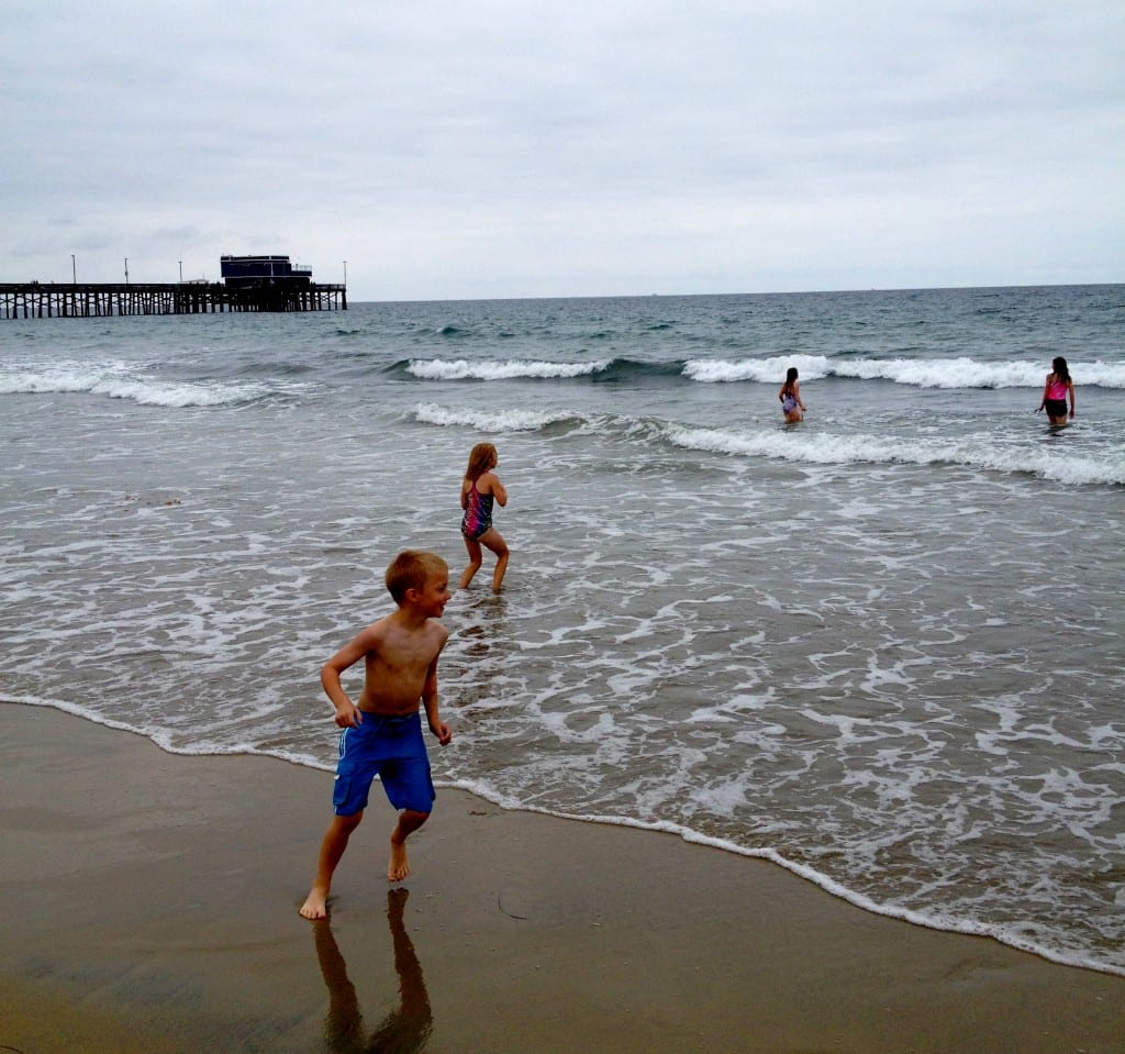 Newport Beach - AmysCreativeSide.com