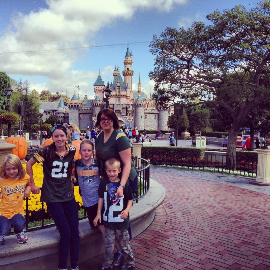 Disneyland - AmysCreativeSide.com