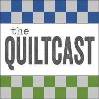 Quiltcast - AmysCreativeSide.com