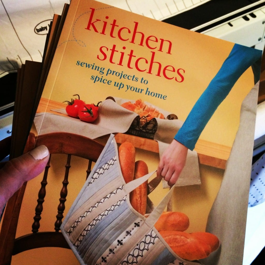 Kitchen Stitches - AmysCreativeSide.com