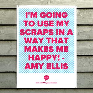 Scrap Happy - AmysCreativeSide.com