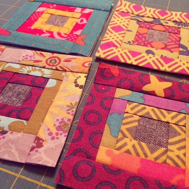 Paper-pieced - AmysCreativeSide.com
