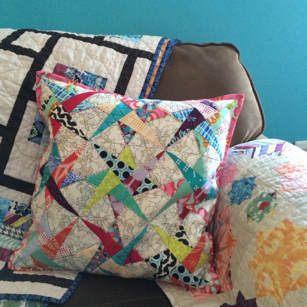Pillow Collective - AmysCreativeSide.com