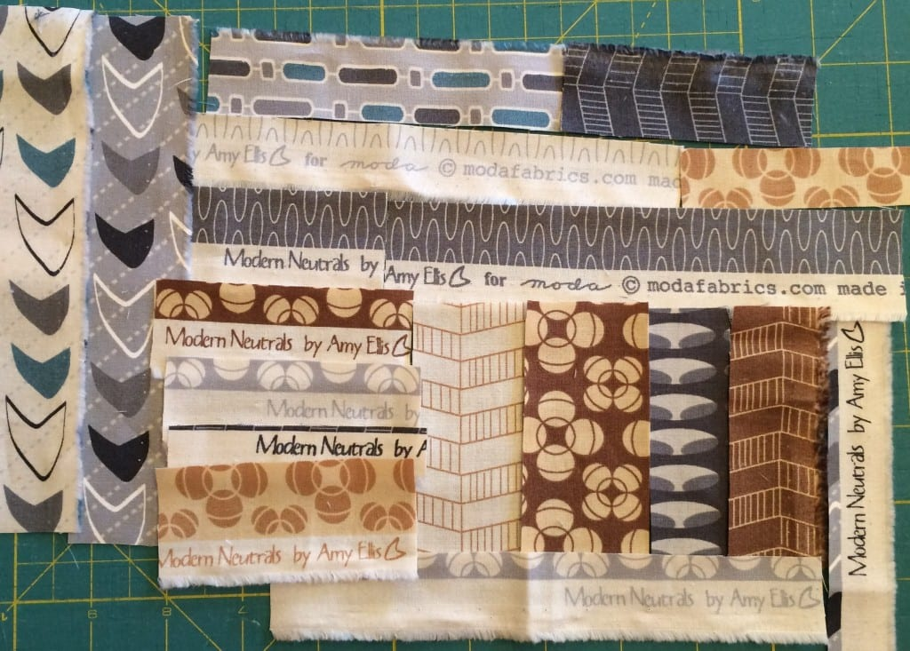 Modern Neutrals by Amy Ellis - AmysCreativeSide.com