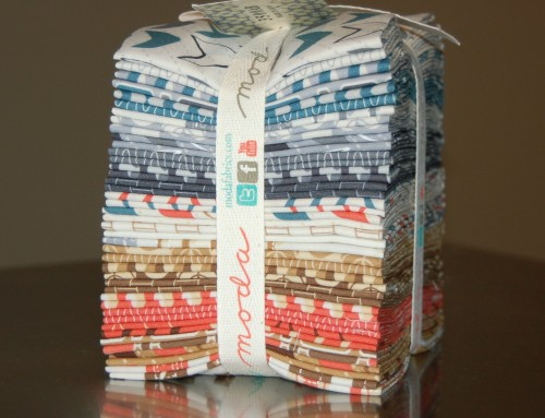 Modern Neutrals – My Fabric Line!