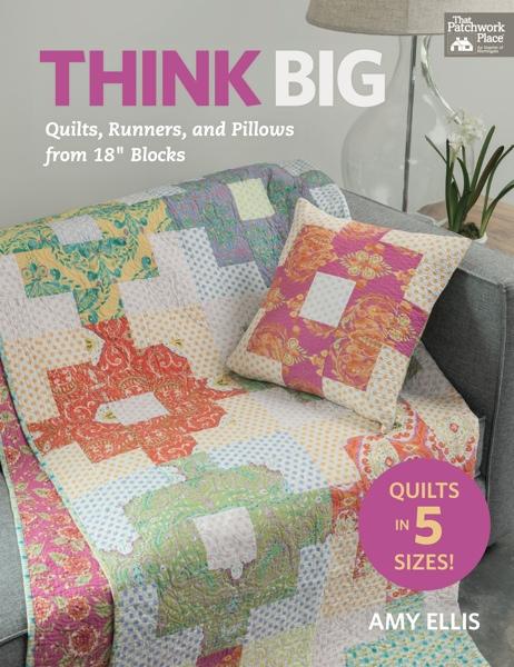 Think Big by Amy Ellis - AmysCreativeSide.com