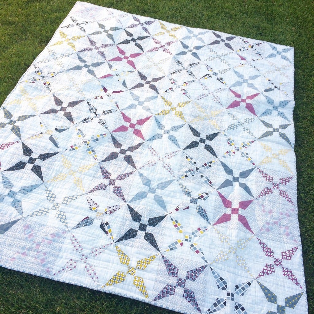 Chic Neutrals Quilts, Trinket, Happy Hour and Talk of the Town by Amy Ellis - AmysCreativeSide.com