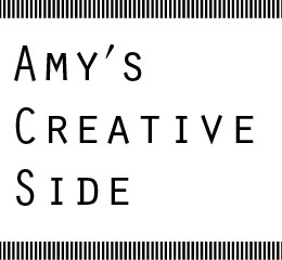 Amy's Creative Side