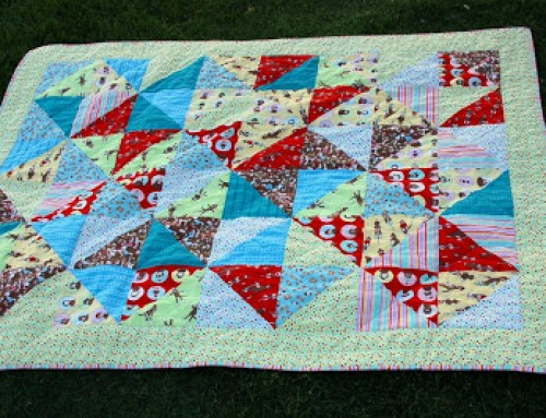 Quilts 4 Cancer