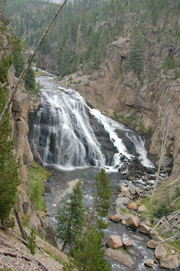 Yellowstone - AmysCreativeSide.com