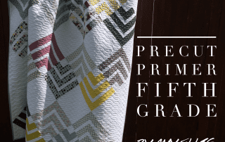Precut Primer + Chic Neutrals - AmysCreativeSide.com