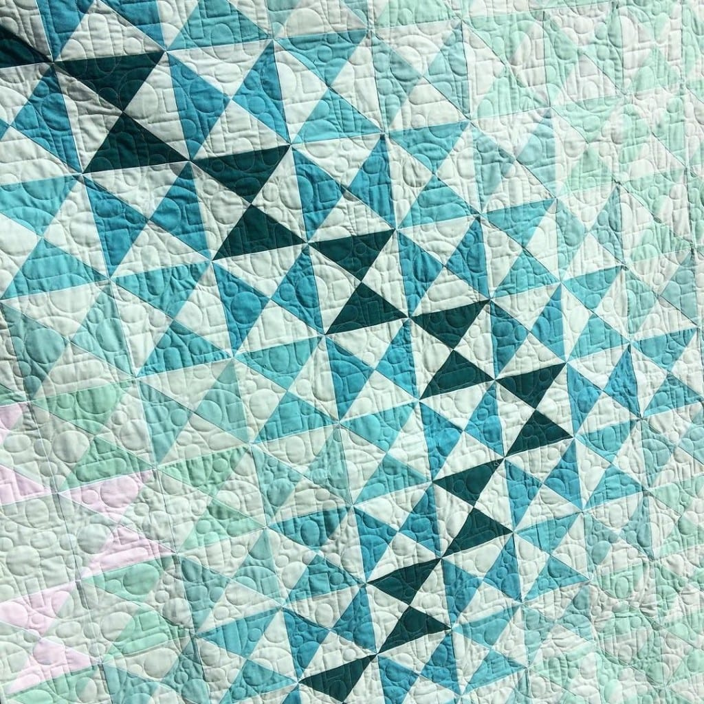 Dimensions by Amy Ellis - Simple Value Quilt Pattern - AmysCreativeSide.com