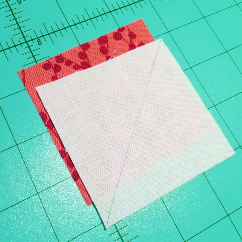 Half-Square Triangles Two Ways! - AmysCreativeSide.com