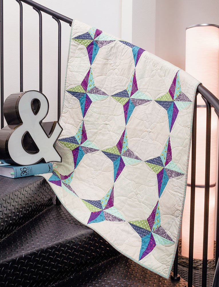 Modern Heritage Quilts :: Mingle