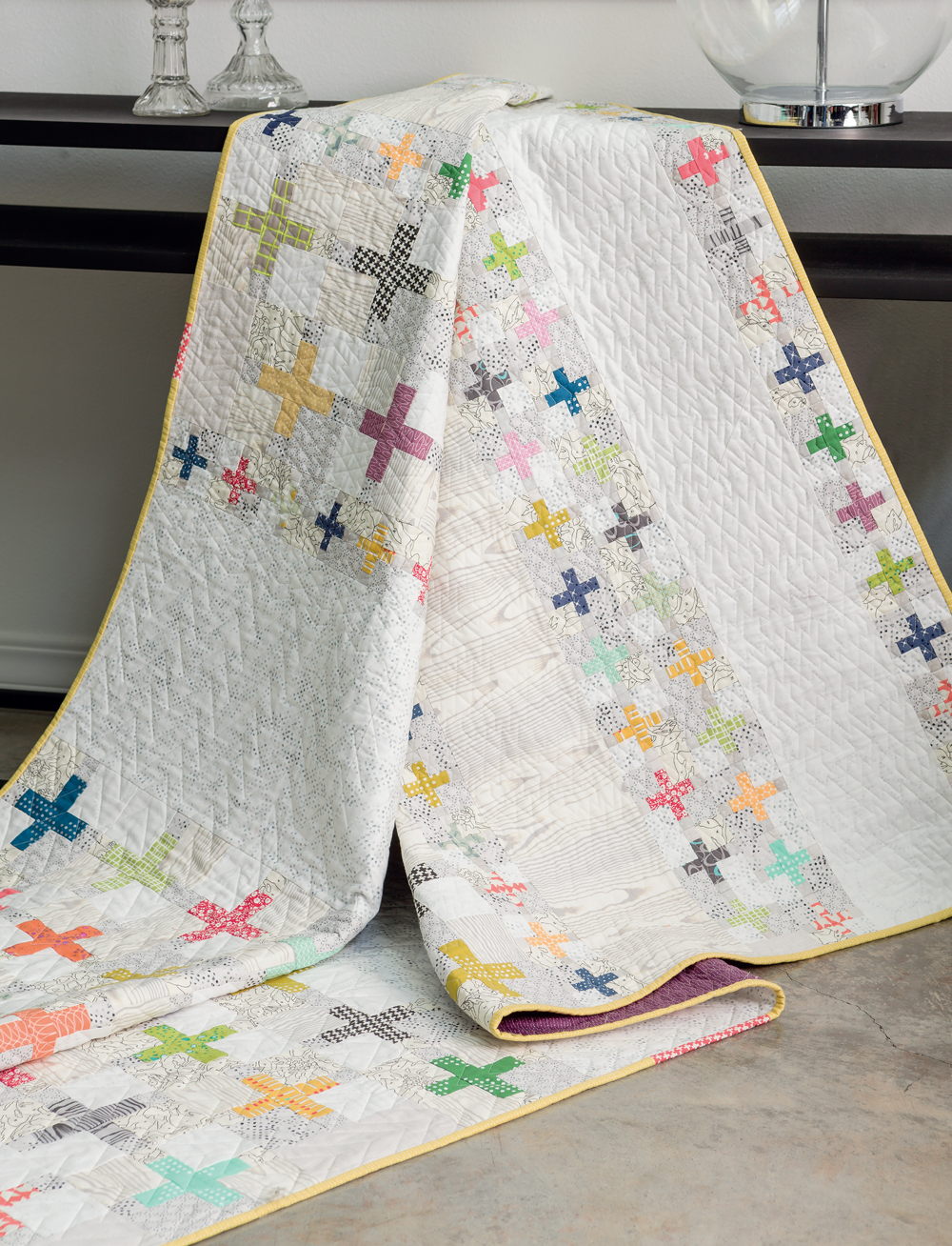Modern Heritage Quilts The Comfort Quilt