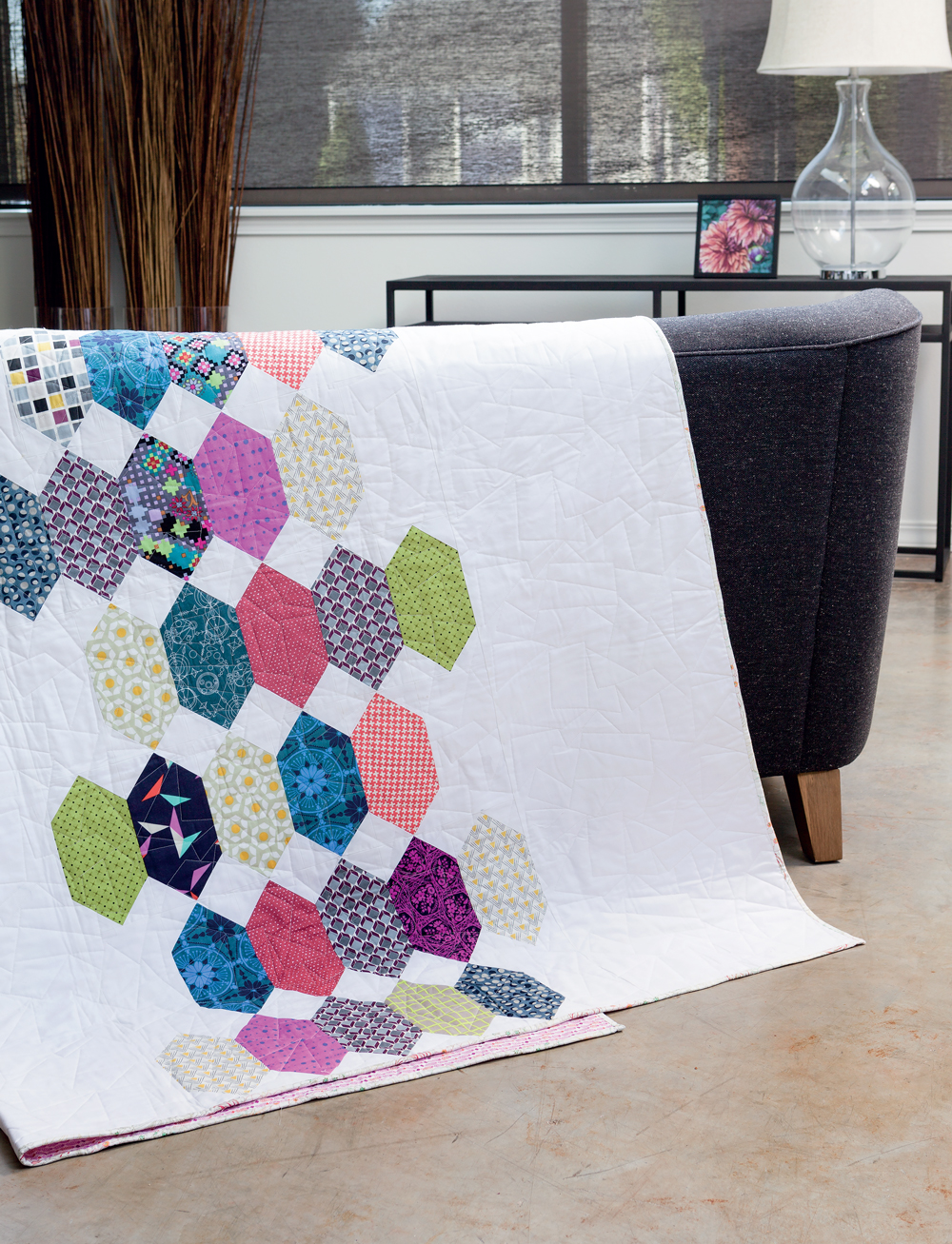 Modern Heritage Quilts :: Brilliance