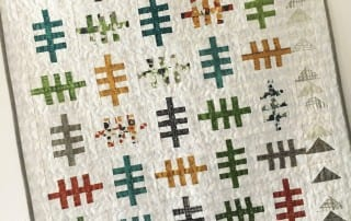 Wildwood Quilt Pattern by Amy Ellis - AmysCreativeSide.com