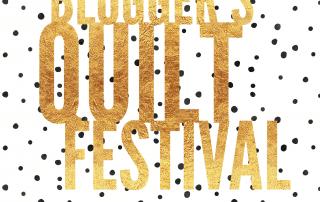 Blogger's Quilt Festival Fall 2016 - AmysCreativeSide.com