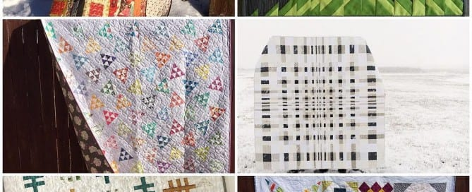My 2016 Favorite Quilt Finishes - AmysCreativeSide.com