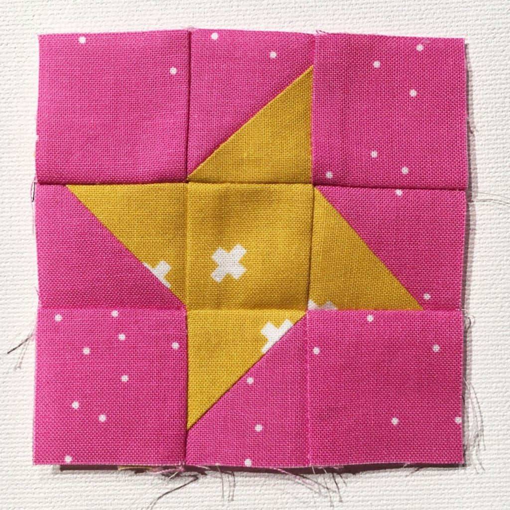 Love of Sewing Mini Quilt- AmysCreativeSide.com