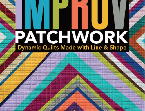 Improv Patchwork –– Review & Giveaway
