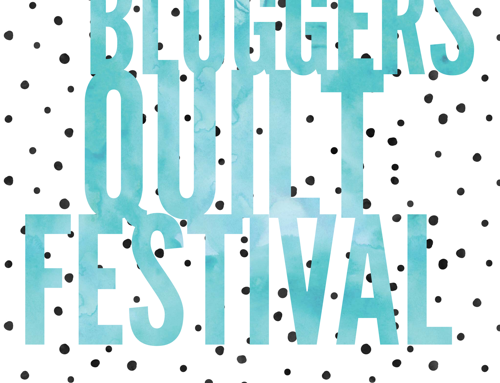 Blogger's Quilt Festival — Coming Soon!