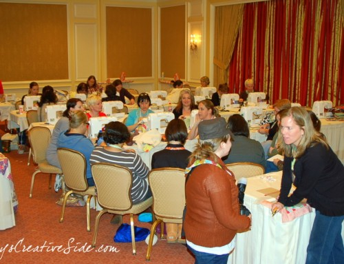 The Sewing Summit!