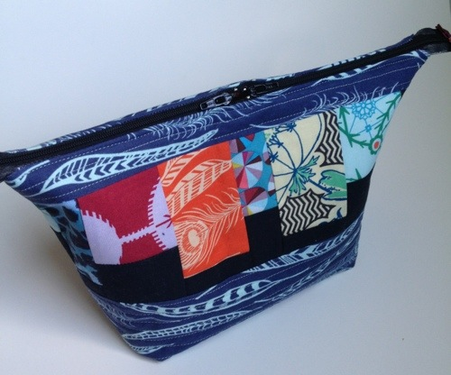 Binding Bag - Amyscreativeside.com