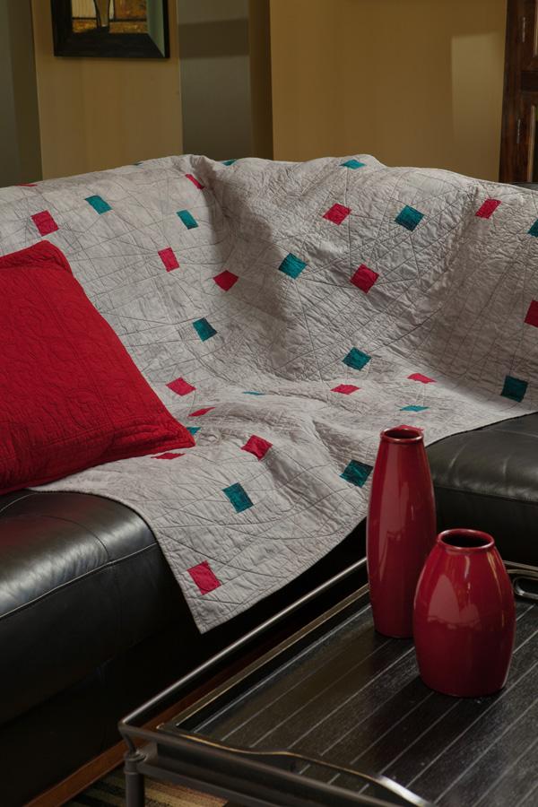 Tumbling Cubes - AmysCreativeSide.com