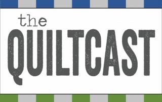 The Quiltcast - AmysCreativeSide.com