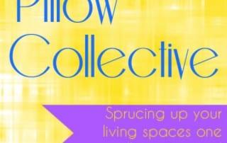 Pillow Collective - AmysCreativeSide.com