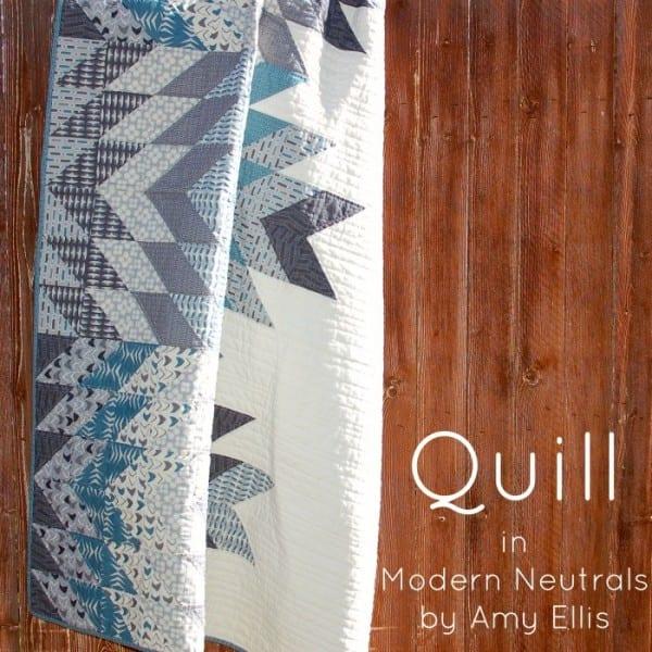 Quill - AmysCreativeSide.com