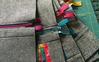 Christmas Sewing - AmysCreativeSide.com