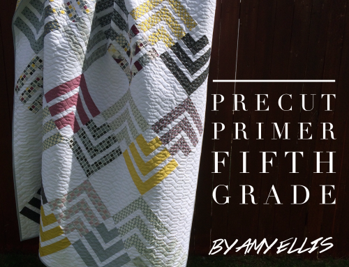 Precut Primer: Review & Giveaway!