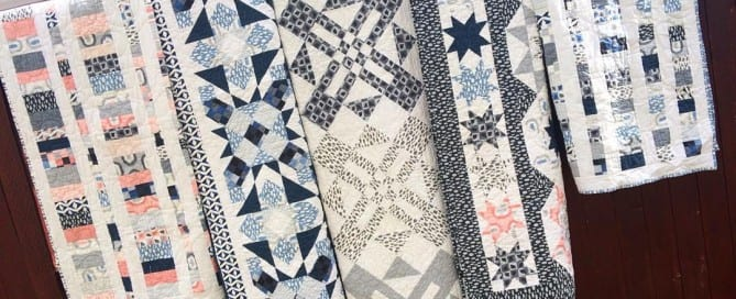 Serenity Quilts by Amy Ellis - AmysCreativeSide.com